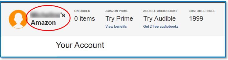 AmazonHeading