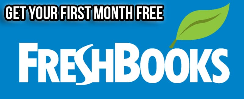 Fresh Books First Month Free