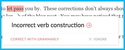 Grammarly Review - is grammarly worth it