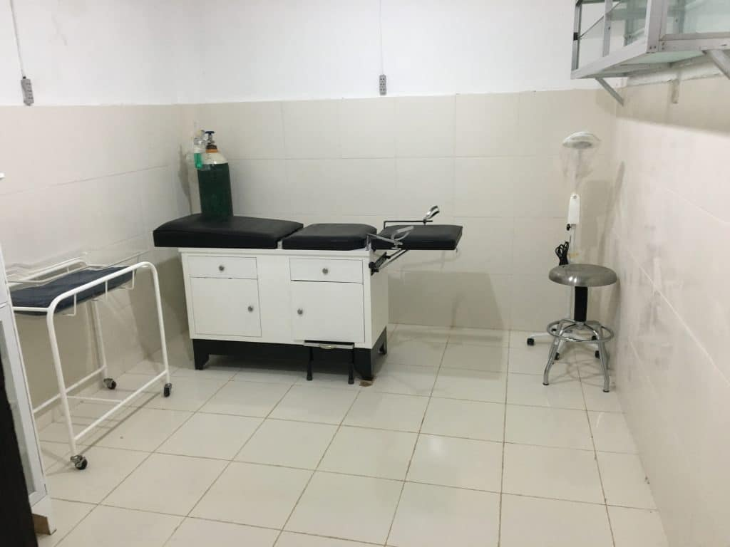 Medical Tourism Private Clinic