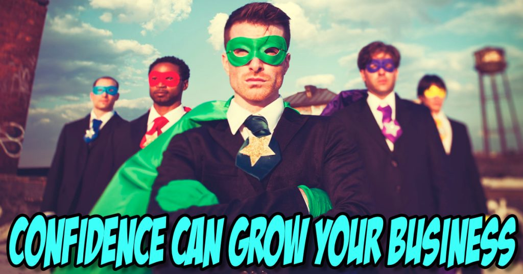 SNM076: Confidence Can Grow Your Business 2