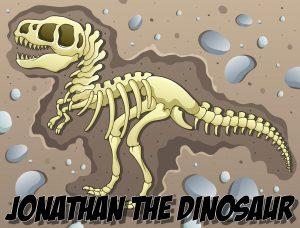 jonathanthedinosaur