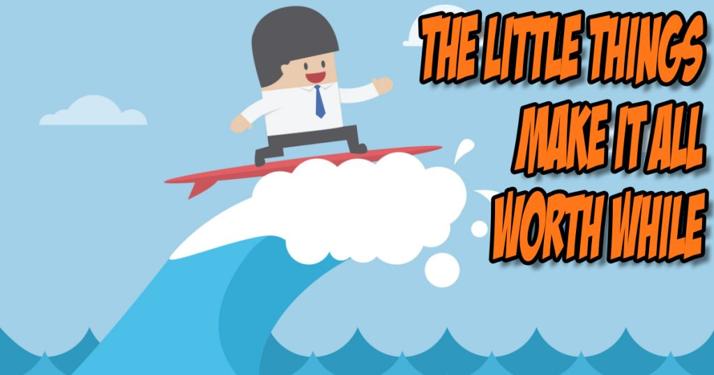 SNM078: The Little Things Make it All Worth While 2