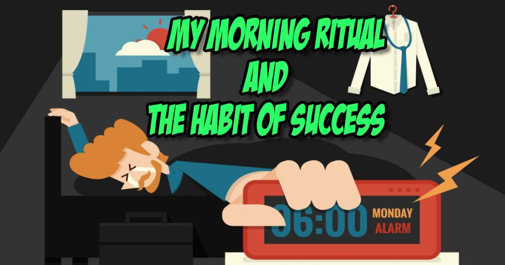 SNM072: My Morning Ritual and the Habit of Success 2