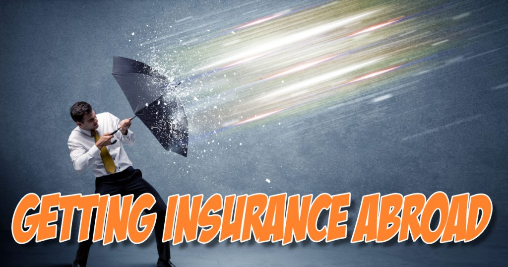SNM084: Getting Insurance Abroad 2