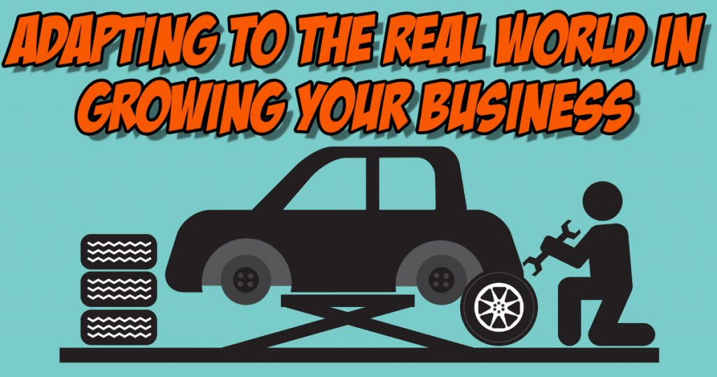 SNM108: Adapting to the Real World In Growing Your Business 10