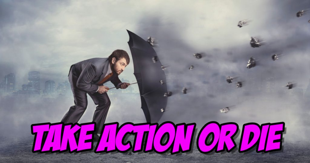 SNM105: Take Action or Die 11