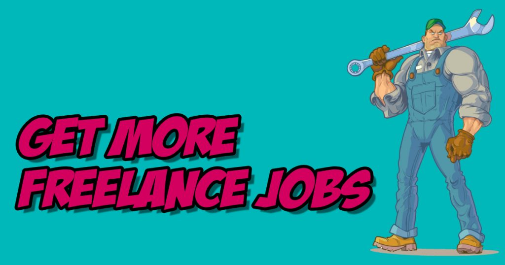 Get More Freelance Jobs 3