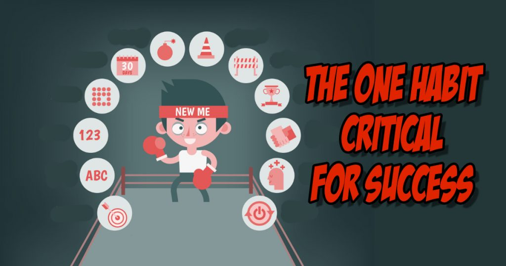 SNM113: The One Habit Critical For Success 9