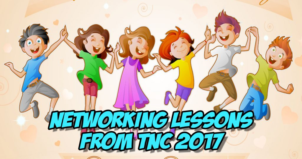 SNM141: Networking Lessons From Traffic and Conversion Summit 2017 6