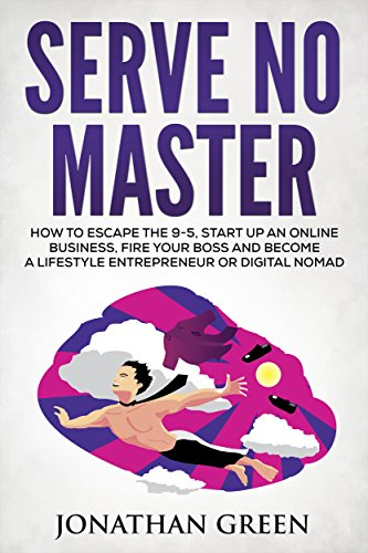 Serve No Master Book
