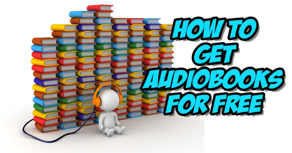 SNM151: How to Get Audiobooks For Free 2