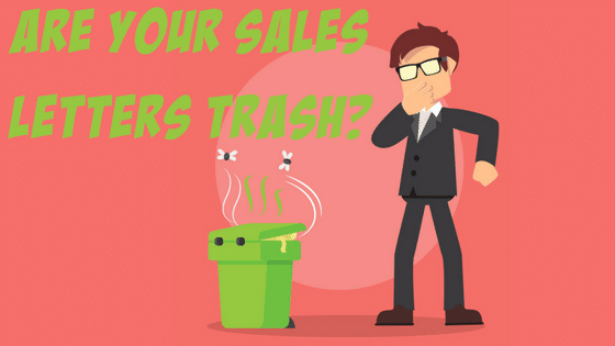 SNM 157: Are Your Sales Letters Trash? 2