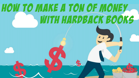 SNM159: How to Make a Ton of Money with Hardback Books 2