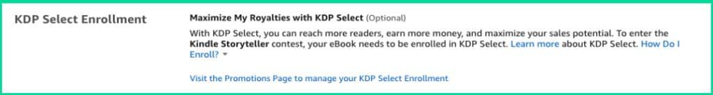 90 Days of KDP