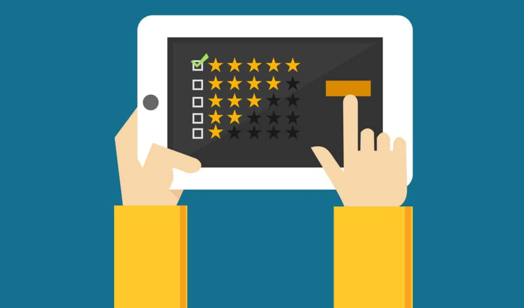 Your Readers Must LEave Reviews On Amazon