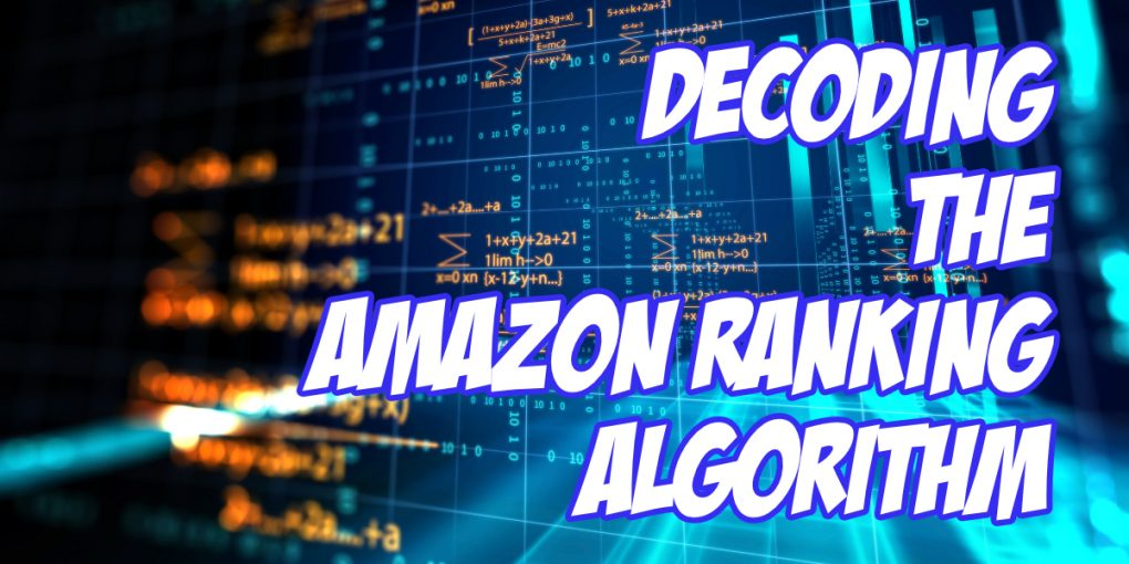 Amazon Kindle Ranking Factors