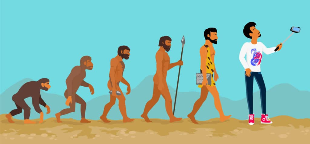 Adapt or Die Amazon