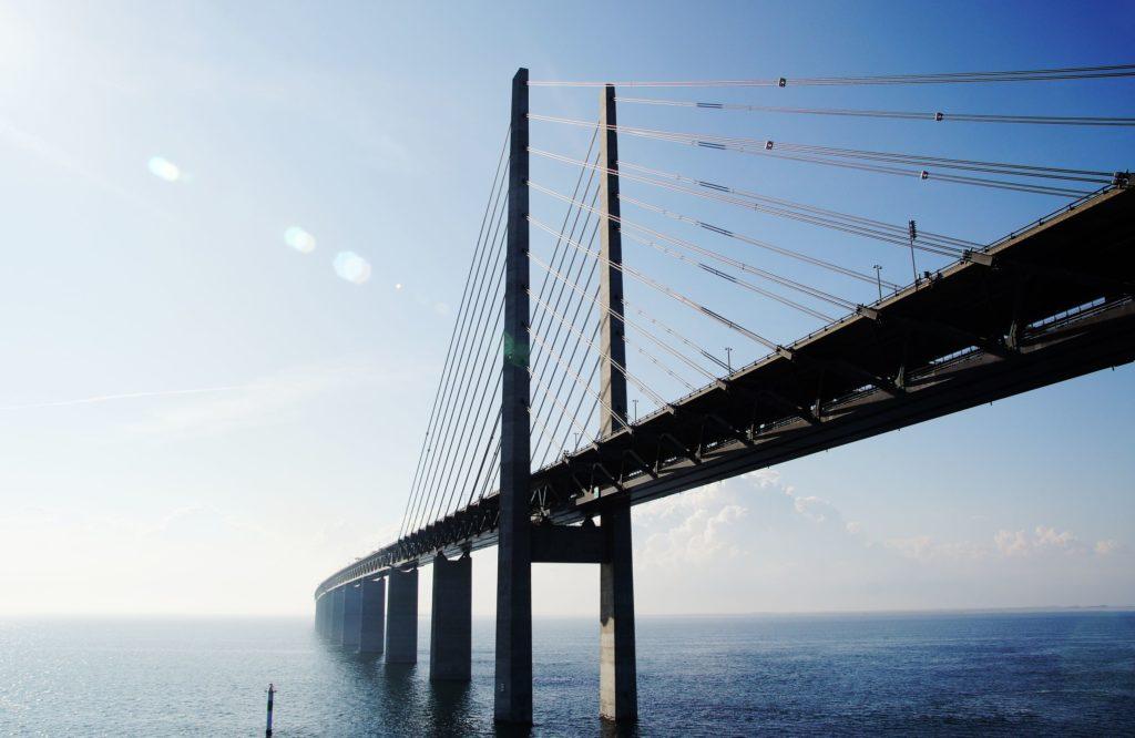 the gutenberg bridge