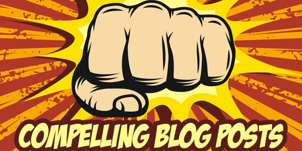 how to write a blog post outline