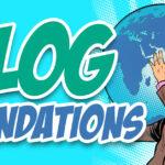 blog foundational content