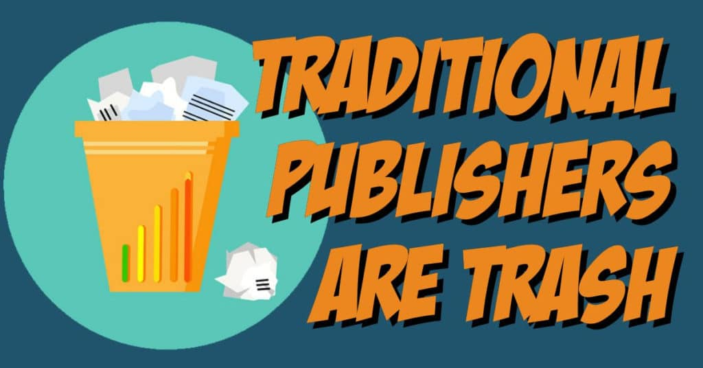 blog feature image traditional publishers suck animation image