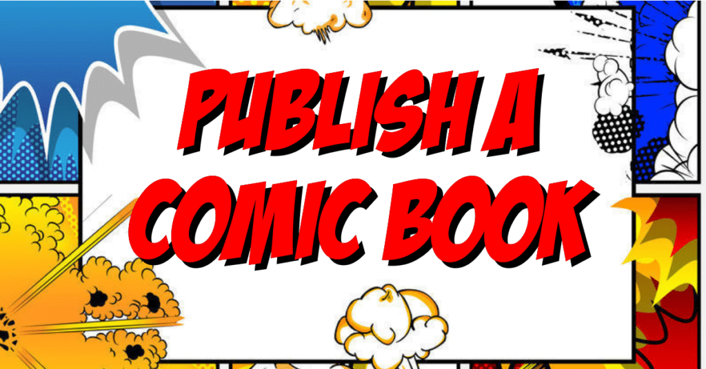 write a movie write a comic book learn to write a story board