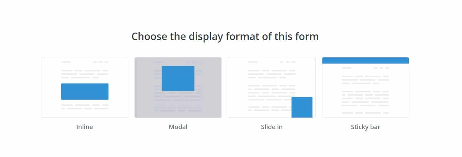 convertkit review form format