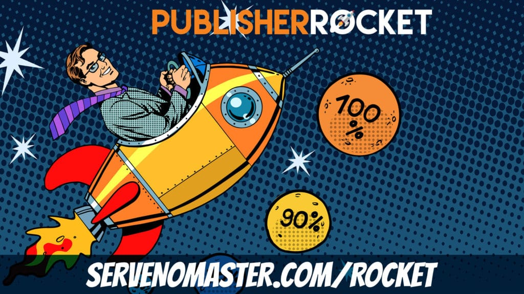 Publisher Rocket Alternatives