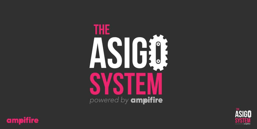 asigo system review chris munch