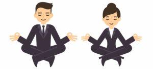 business mindfulness