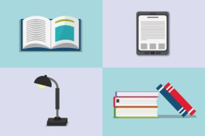 how to use your book to grow your business illustration