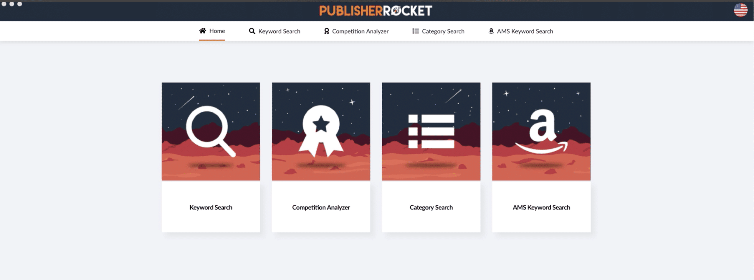 kdp rocket review dashboard
