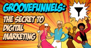 GrooveFunnels Review - The Easiest Funnel You'll Create 1