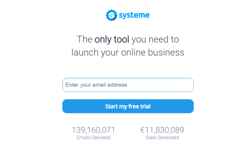 GrooveFunnels vs Systeme