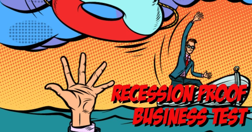 SNM196: Recession-Proof Business Tests Your Business Needs 5