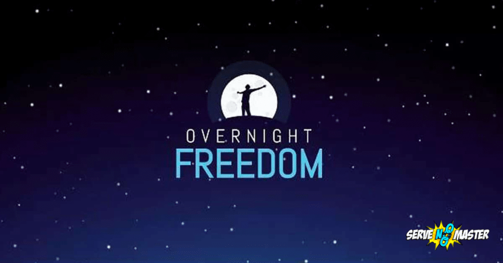 overnight freedom review