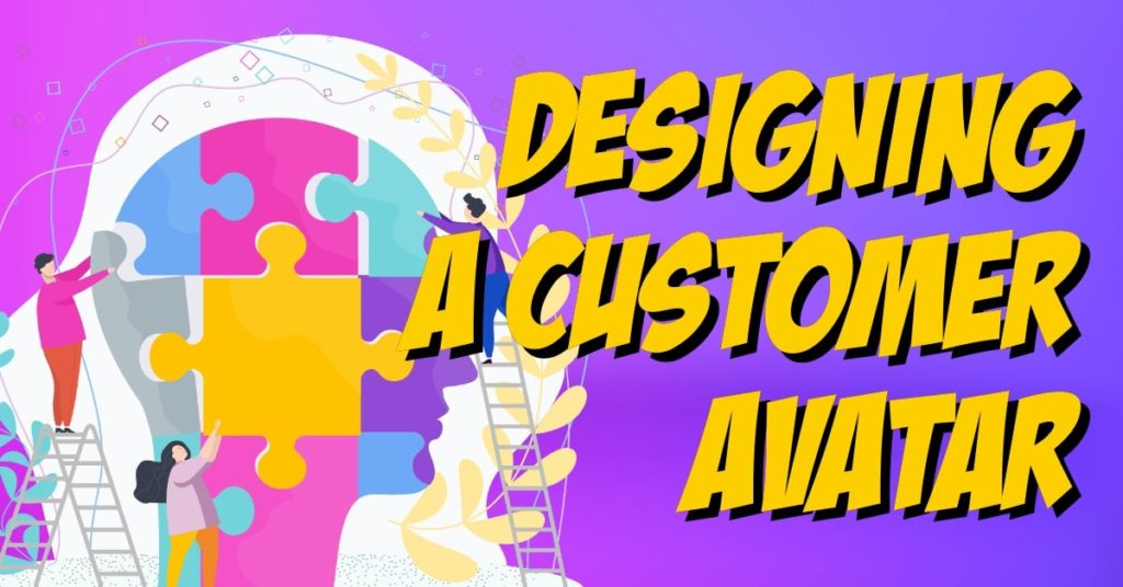 SNM197: Designing a Customer Avatar 4