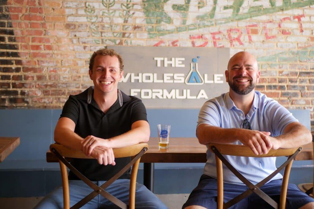 The Wholesale Formula Review - 2021 1