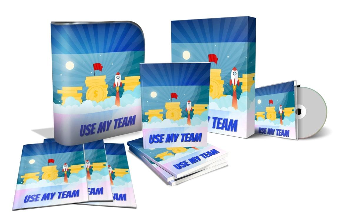 Use Jonathan Team