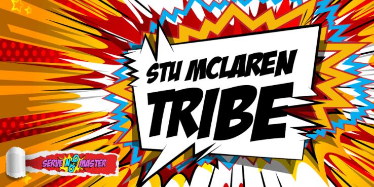 Stu McLaren Tribe