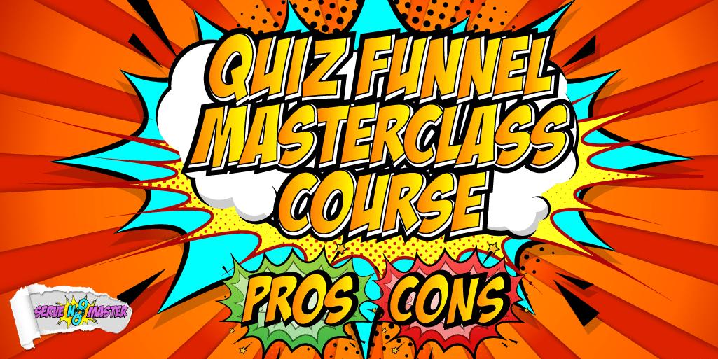 Quiz Funnel Masterclass Bonuses