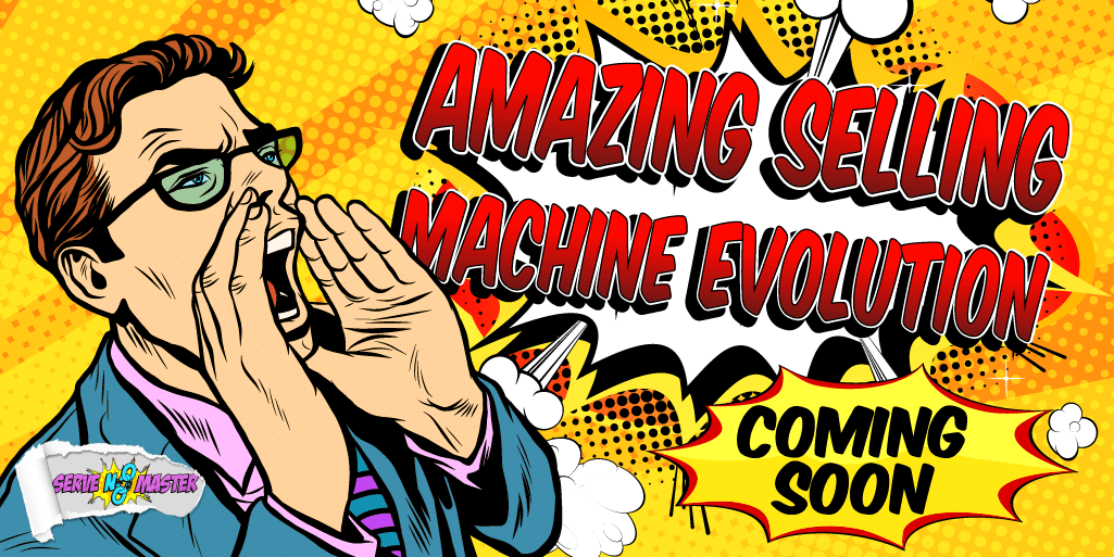 Amazing Selling Machine Evolution 2021